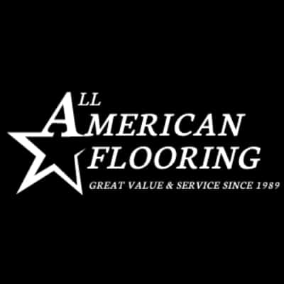 All American Flooring Logo